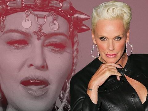 Brigitte Nielsen claims she slapped Madonna and slept with Sean Penn for revenge