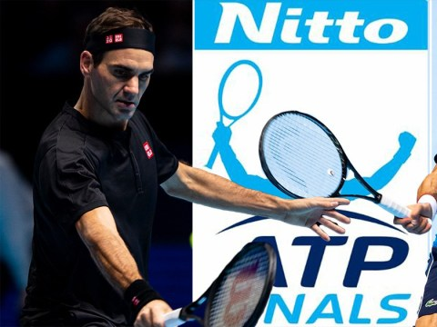 Roger Federer and Novak Djokovic to fight for survival in ATP Finals showdown