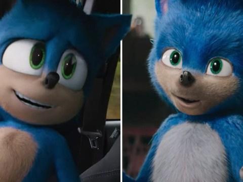 Sonic The Hedgehog's original creator still 'feels weird' about design after new trailer