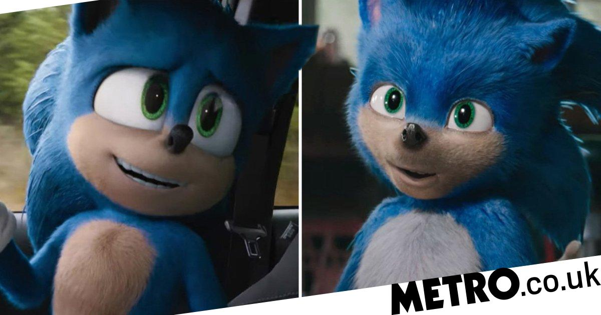 Sonic The Hedgehog Director On Intense Design Backlash And Cgi Overhaul Metro News
