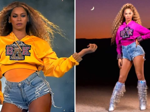 Beyonce finally gets a good wax figure as Homecoming performance is immortalised