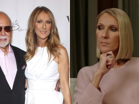 Celine Dion recalls final words she told husband Rene Angelil just before he died of throat cancer: 'I got this'