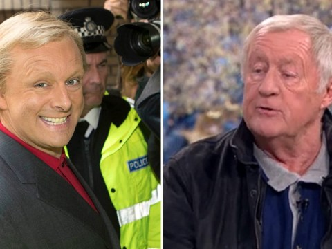 Chris Tarrant reveals his fears about Michael Sheen playing him in Who Wants To Be A Millionaire drama