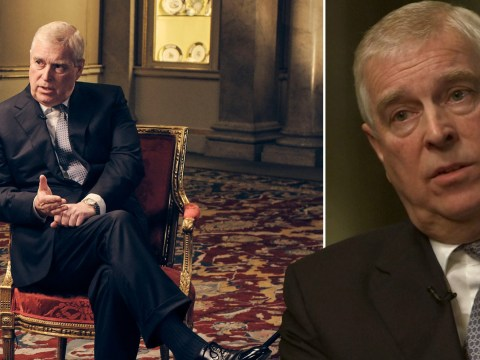 Prince Andrew interview described as 'nuclear explosion level bad'