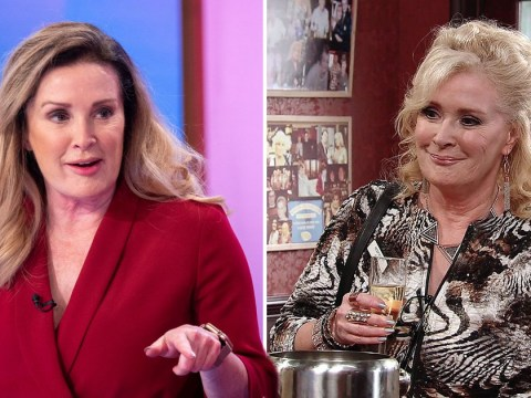 Beverley Callard reveals whether Liz McDonald is going to die as she confirms Coronation Street exit