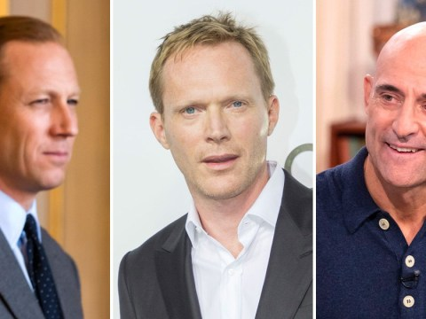 The Crown bosses wanted Paul Bettany or Mark Strong to play Prince Philip over Tobias Menzies