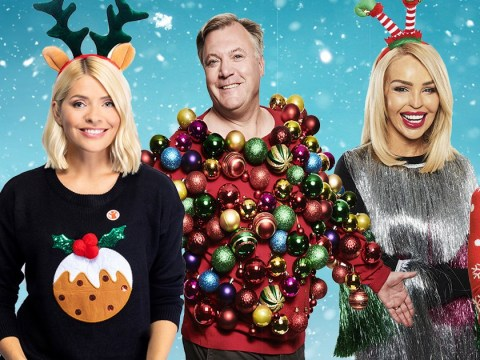 What is Christmas Jumper Day about and how long has it been going on?