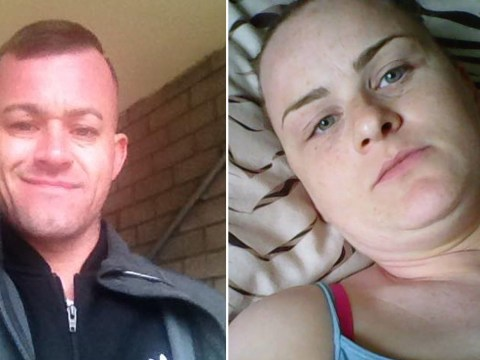 Woman 'couldn't stop herself' as she stabbed boyfriend to death during row