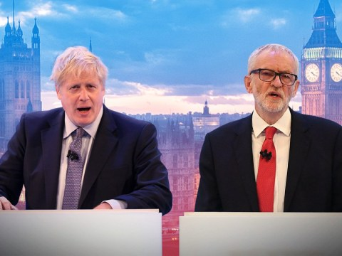 Johnson and Corbyn prepare for TV's first main party leader one-on-one debate