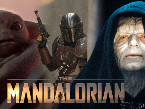 The Mandalorian explained: Who is The Asset and what does it mean for Star Wars: Rise of Skywalker?