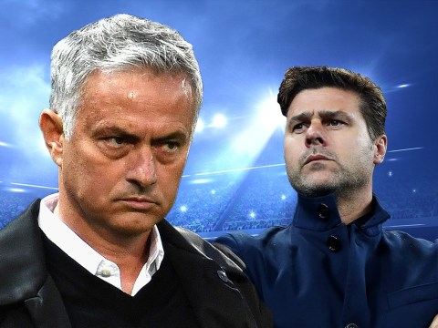 Why Jose Mourinho was the only choice to replace Mauricio Pochettino at Tottenham