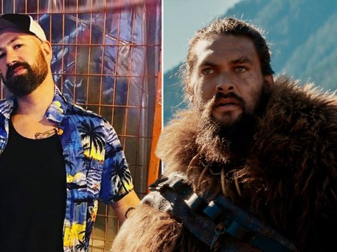 Jason Momoa recruited heavy metal singer to train for epic SEE chant: Archspire vocalist takes fans behind-the-scenes