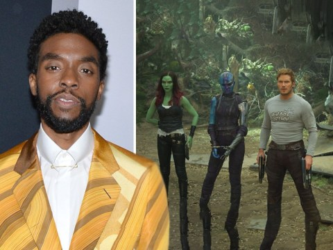 Avengers' Chadwick Boseman could have been cast as Guardians Of The Galaxy's Drax