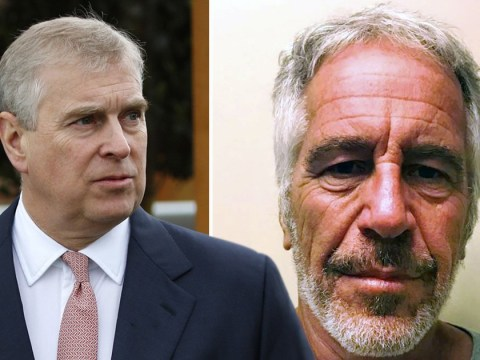 Prince Andrew 'considering second interview to put things right'
