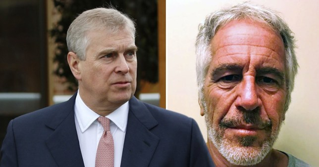 Prince Andrew is considering doing a second interview
