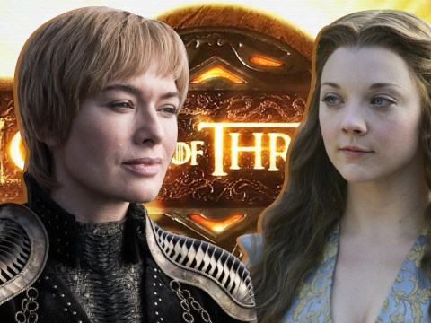 Cersei Lannister lost a significant style battle with Margaery Tyrell: Game of Thrones costume secret revealed by designer
