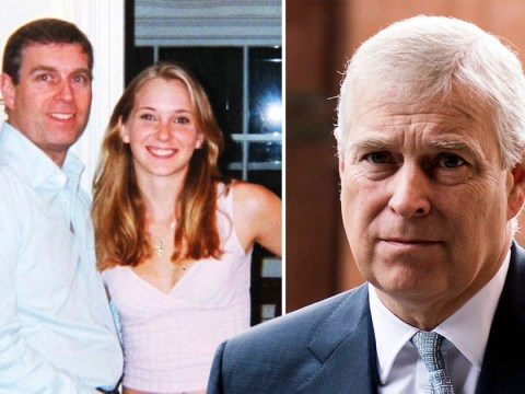 Prince Andrew to talk to FBI over relationship with paedophile Jeffrey Epstein