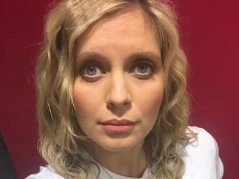 Rachel Riley sparks backlash for 'erasing' Jeremy Corbyn's anti-apartheid message on Photoshopped t-shirt