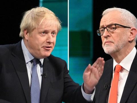 Tories launch 'fake Labour manifesto' website despite 'FactCheckUK' backlash