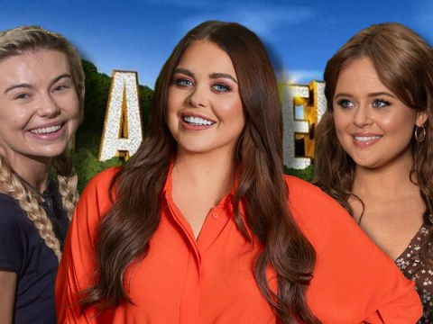 I'm A Celebrity's top earners revealed as Scarlett Moffatt, Emily Atack and Georgia Toffolo top the list