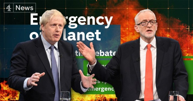 Channel 4 to host UK's first ever election climate change debate