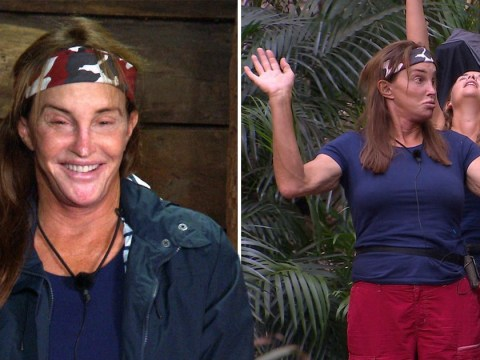 I'm A Celebrity recap: Caitlyn Jenner learns Girls Aloud dance as she apologises for insulting soap stars