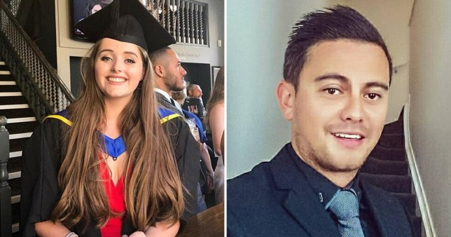 Grace Millane's killer 'tested theories on Tinder date hours after murder