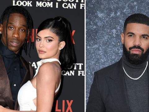 Kylie Jenner only 'sees Drake occasionally' after dating rumours following Travis Scott split