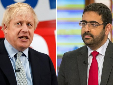 Fresh calls for equalities watchdog to launch Islamophobia inquiry into Tory party
