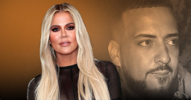 Khloe Kardashian 'worried' about ex-boyfriend French Montana after he is rushed to hospital