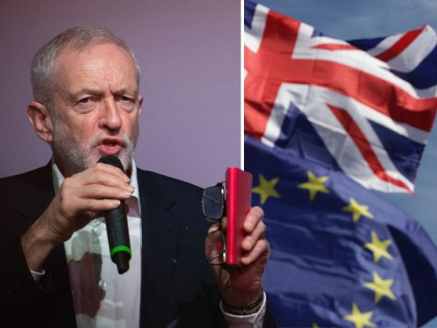 Jeremy Corbyn defends 'neutral' Brexit stance and calls it a 'sign of strength'