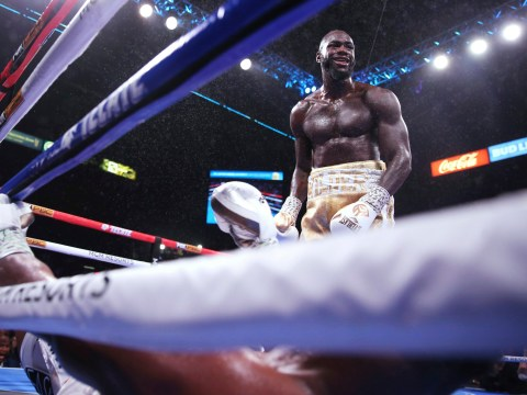 Deontay Wilder pulls off stunning comeback as scorecards revealed for Luis Ortiz rematch
