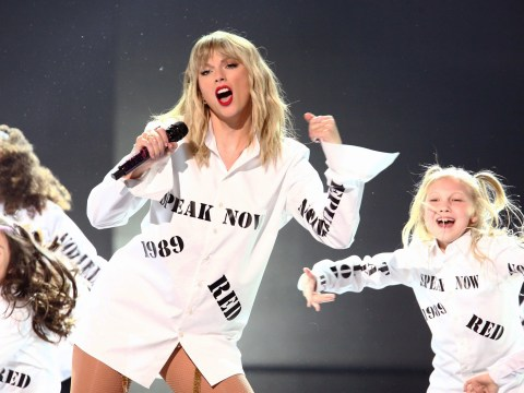 Taylor Swift needs to call off her fans as they send Scooter Braun death threats