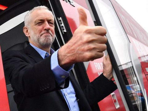 Jeremy Corbyn rules out Lib Dem coalition as 'they happily signed up to austerity'