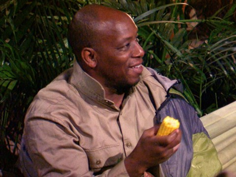 I'm A Celebrity's Caitlyn Jenner and Ian Wright 'rule break' over roast dinner has been 'noted' as pair risk punishment