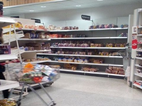 Sainsbury's allowed to stay open despite major rat infestation