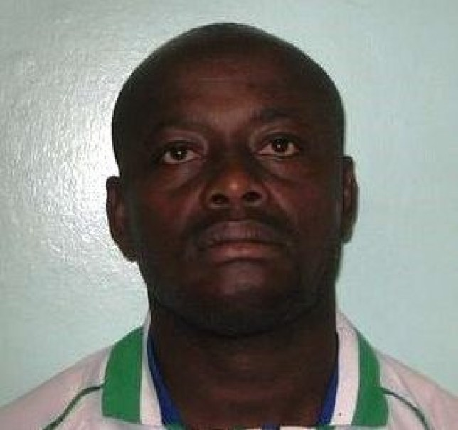 Pic shows Mohamed Kamara A perverted nurse who raped a patient after drawing the curtains around her hospital bed has been kicked out of the profession. Mohamed Kamara, 48, tried to force feed the woman sleeping pills before sexually abusing her at the Royal London Hospital in Whitechapel, east London, on 15 May 2017. The patient was suffering from PTSD, emotional unstable personality disorder and long-term depression. SEE STORY CENTRAL NEWS