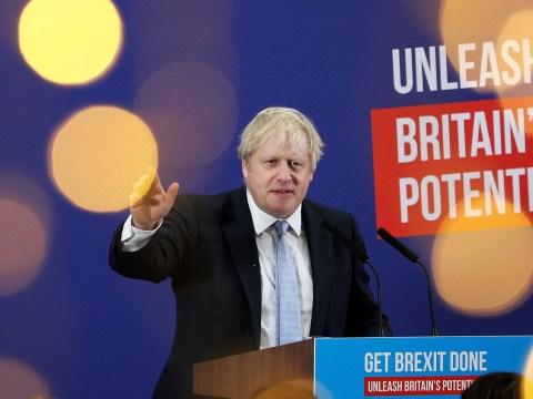 Boris Johnson does u-turn and finally apologises for Tory party Islamophobia