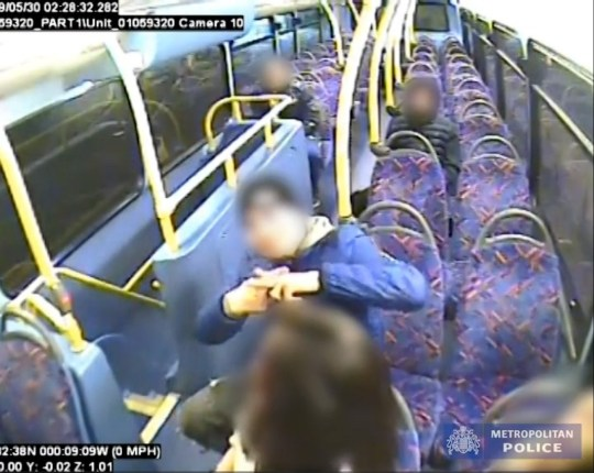 Three males have pleaded guilty to Public Order Act and other offences following a police investigation into a homophobic incident on the N31 bus route. The three suspects, aged between 15 and 16 years, appeared at Highbury Magistrates' Court today (Thursday, 28 November) following a hate crime incident against two females on the N31 bus in the early hours of Thursday, 30 May. They will be sentenced on Monday, 23 December.