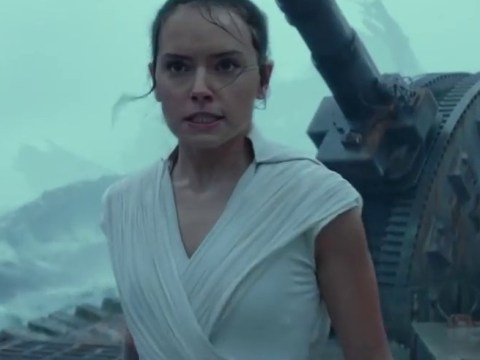 Dying fan watches unreleased movie The Rise of the Skywalker thanks to ultimate act of kindness from Disney