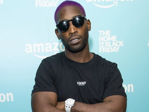 Tinie Tempah promises new music on way and we might Pass Out now