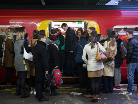 Rail fare hike of 2.7% in January will hit millions of passengers