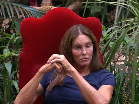 When did Caitlyn Jenner transition to become Caitlyn?