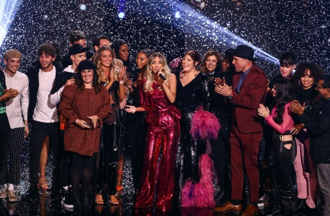Who won the X Factor: Celebrity final last night? | Metro News