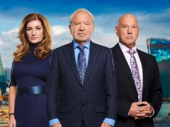 Is the final of The Apprentice on tonight?