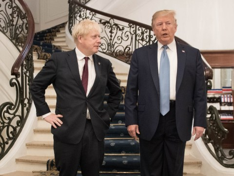In the MeToo age, we cannot let Boris Johnson become Britain's Donald Trump