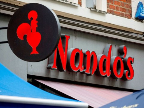 Is Nando's open on Christmas Day and Boxing Day?