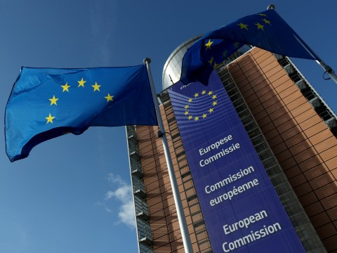 EU launches legal action against UK for failing to nominate commissioner