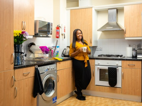 What I Own: Natel, the 28-year-old who saved £17,000 for a deposit on a one-bedroom flat in Dagenham