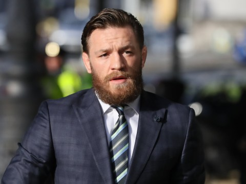 Nothing has been done to make Conor McGregor vs Donald Cerrone, says UFC president Dana White